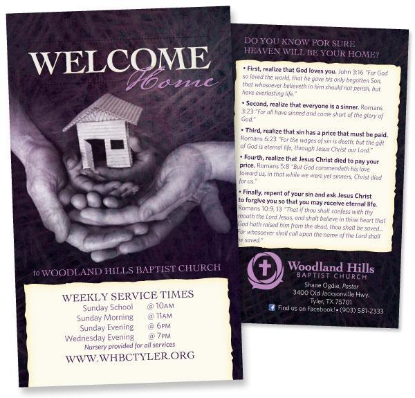 Pocket Tract - Woodland Hills: Tyler, Texas