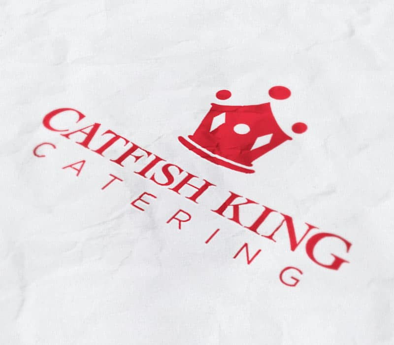 Catfish King logo