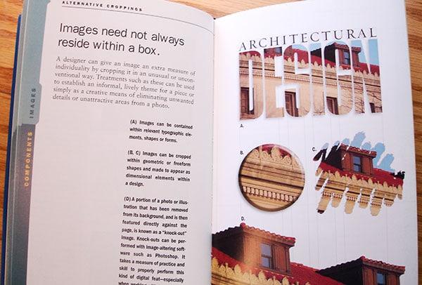 Inside Design Basics Index by Jim Krause